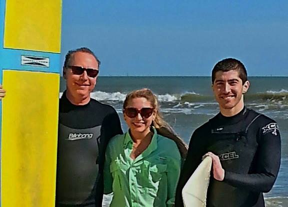 surfing rabbi